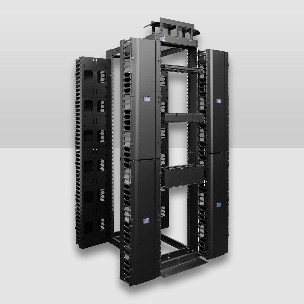 iQOF4501 – 45RU IQ Open Frame – Rack Technologies – World class ...