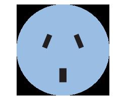 Power-Rails-Plug-Socket